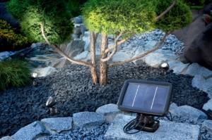 Solarspot von Esotec