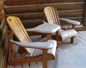 Gartenmöbel im Winter: Drei Strategien und ihre Vor- und Nachteile (inklusive Königsweg)